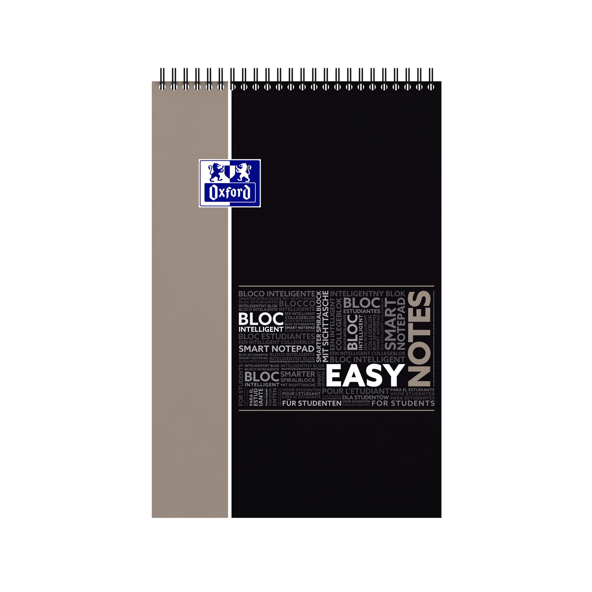 Oxford student easynotes