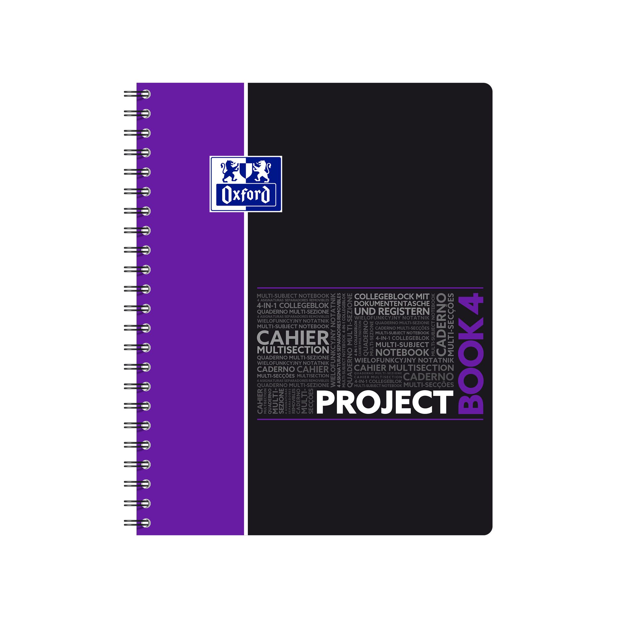 Student Project Book
