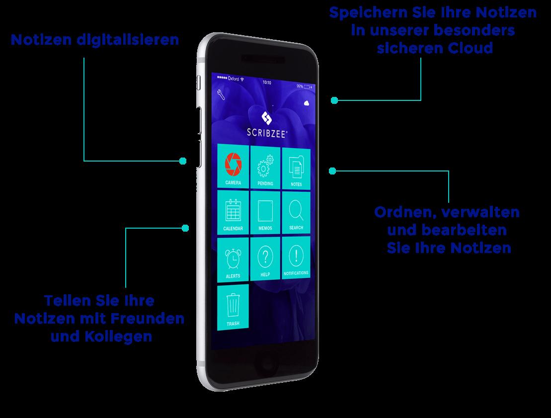 SCRIBZEE_smartphone