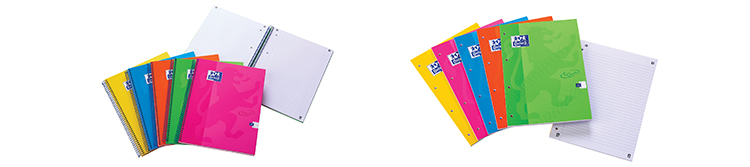 OXFORD Student, student notebook, connected notebook
