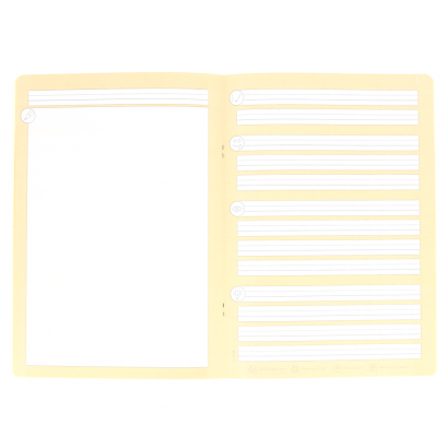 Oxford Learning systems A4 explorer exercise book - ruling 2 F(layout ideally suited for science class)-32 pages-90 gsm Optik Paper® -stapled-yellow - 100050094_1100_1583237123 - Oxford Learning systems A4 explorer exercise book - ruling 2 F(layout ideally suited for science class)-32 pages-90 gsm Optik Paper® -stapled-yellow - 100050094_1700_1583237124 - Oxford Learning systems A4 explorer exercise book - ruling 2 F(layout ideally suited for science class)-32 pages-90 gsm Optik Paper® -stapled-yellow - 100050094_2600_1583237126 - Oxford Learning systems A4 explorer exercise book - ruling 2 F(layout ideally suited for science class)-32 pages-90 gsm Optik Paper® -stapled-yellow - 100050094_2500_1553641809 - Oxford Learning systems A4 explorer exercise book - ruling 2 F(layout ideally suited for science class)-32 pages-90 gsm Optik Paper® -stapled-yellow - 100050094_2300_1553645546 - Oxford Learning systems A4 explorer exercise book - ruling 2 F(layout ideally suited for science class)-32 pages-90 gsm Optik Paper® -stapled-yellow - 100050094_1100_1574330442 - Oxford Learning systems A4 explorer exercise book - ruling 2 F(layout ideally suited for science class)-32 pages-90 gsm Optik Paper® -stapled-yellow - 100050094_1300_1574330446 - Oxford Learning systems A4 explorer exercise book - ruling 2 F(layout ideally suited for science class)-32 pages-90 gsm Optik Paper® -stapled-yellow - 100050094_2300_1574330450