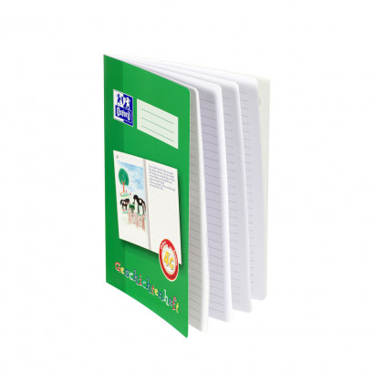 Oxford Learning systems A4 history exercise book - ruling 4G-32 pages-90 gsm Optik Paper® -left side for free design-right side for writing- stapled-green - 100050098_1100_1583237145 - Oxford Learning systems A4 history exercise book - ruling 4G-32 pages-90 gsm Optik Paper® -left side for free design-right side for writing- stapled-green - 100050098_3100_1553720611 - Oxford Learning systems A4 history exercise book - ruling 4G-32 pages-90 gsm Optik Paper® -left side for free design-right side for writing- stapled-green - 100050098_1700_1583237148 - Oxford Learning systems A4 history exercise book - ruling 4G-32 pages-90 gsm Optik Paper® -left side for free design-right side for writing- stapled-green - 100050098_1500_1553614055 - Oxford Learning systems A4 history exercise book - ruling 4G-32 pages-90 gsm Optik Paper® -left side for free design-right side for writing- stapled-green - 100050098_2300_1553614074 - Oxford Learning systems A4 history exercise book - ruling 4G-32 pages-90 gsm Optik Paper® -left side for free design-right side for writing- stapled-green - 100050098_1600_1553614076