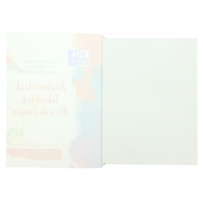 Oxford A3 drawing pad - plain - 40 pages - 120 gsm real fine art paper - perforated at both sides - strong bottom cardboard - coloured - 100050301_1100_1559426102 - Oxford A3 drawing pad - plain - 40 pages - 120 gsm real fine art paper - perforated at both sides - strong bottom cardboard - coloured - 100050301_1500_1553612513 - Oxford A3 drawing pad - plain - 40 pages - 120 gsm real fine art paper - perforated at both sides - strong bottom cardboard - coloured - 100050301_3100_1553649766 - Oxford A3 drawing pad - plain - 40 pages - 120 gsm real fine art paper - perforated at both sides - strong bottom cardboard - coloured - 100050301_1300_1574332511 - Oxford A3 drawing pad - plain - 40 pages - 120 gsm real fine art paper - perforated at both sides - strong bottom cardboard - coloured - 100050301_1500_1574368662