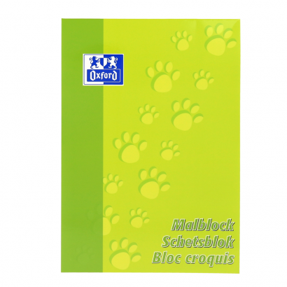 Oxford A4 drawing pad - plain - 200 pages - 90 gsm Optik Paper® - glued at the top - strong bottom - light green - 100050303_1100_1559303494 - Oxford A4 drawing pad - plain - 200 pages - 90 gsm Optik Paper® - glued at the top - strong bottom - light green - 100050303_1500_1553595893 - Oxford A4 drawing pad - plain - 200 pages - 90 gsm Optik Paper® - glued at the top - strong bottom - light green - 100050303_2300_1553649673 - Oxford A4 drawing pad - plain - 200 pages - 90 gsm Optik Paper® - glued at the top - strong bottom - light green - 100050303_1100_1574332527