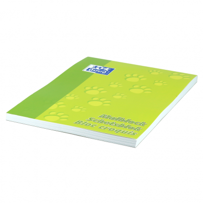 Oxford A4 drawing pad - plain - 200 pages - 90 gsm Optik Paper® - glued at the top - strong bottom - light green - 100050303_1100_1559303494 - Oxford A4 drawing pad - plain - 200 pages - 90 gsm Optik Paper® - glued at the top - strong bottom - light green - 100050303_1500_1553595893 - Oxford A4 drawing pad - plain - 200 pages - 90 gsm Optik Paper® - glued at the top - strong bottom - light green - 100050303_2300_1553649673 - Oxford A4 drawing pad - plain - 200 pages - 90 gsm Optik Paper® - glued at the top - strong bottom - light green - 100050303_1100_1574332527 - Oxford A4 drawing pad - plain - 200 pages - 90 gsm Optik Paper® - glued at the top - strong bottom - light green - 100050303_1300_1574332532 - Oxford A4 drawing pad - plain - 200 pages - 90 gsm Optik Paper® - glued at the top - strong bottom - light green - 100050303_2300_1574332535 - Oxford A4 drawing pad - plain - 200 pages - 90 gsm Optik Paper® - glued at the top - strong bottom - light green - 100050303_2302_1574332539