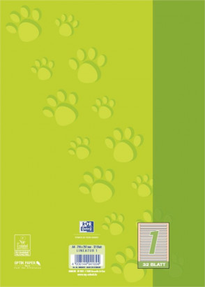 Oxford A4 exercise book - ruling 1-64 pages-90 gsm Optik Paper® -stapled-light green - 100050322_1100_1583237211 - Oxford A4 exercise book - ruling 1-64 pages-90 gsm Optik Paper® -stapled-light green - 100050322_1500_1553595854 - Oxford A4 exercise book - ruling 1-64 pages-90 gsm Optik Paper® -stapled-light green - 100050322_2500_1553611629