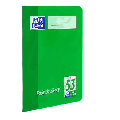 Oxford vocabulary exercise book A4 - ruling 53 (2 columns)-64 pages-90 gsm Optik Paper® - stapled-red and green - 100050398_1100_1583237336 - Oxford vocabulary exercise book A4 - ruling 53 (2 columns)-64 pages-90 gsm Optik Paper® - stapled-red and green - 100050398_1200_1583237337 - Oxford vocabulary exercise book A4 - ruling 53 (2 columns)-64 pages-90 gsm Optik Paper® - stapled-red and green - 100050398_2500_1553641711 - Oxford vocabulary exercise book A4 - ruling 53 (2 columns)-64 pages-90 gsm Optik Paper® - stapled-red and green - 100050398_1500_1553641712 - Oxford vocabulary exercise book A4 - ruling 53 (2 columns)-64 pages-90 gsm Optik Paper® - stapled-red and green - 100050398_2600_1553641713 - Oxford vocabulary exercise book A4 - ruling 53 (2 columns)-64 pages-90 gsm Optik Paper® - stapled-red and green - 100050398_2300_1553645639 - Oxford vocabulary exercise book A4 - ruling 53 (2 columns)-64 pages-90 gsm Optik Paper® - stapled-red and green - 100050398_4100_1553661528 - Oxford vocabulary exercise book A4 - ruling 53 (2 columns)-64 pages-90 gsm Optik Paper® - stapled-red and green - 100050398_1100_1574335727 - Oxford vocabulary exercise book A4 - ruling 53 (2 columns)-64 pages-90 gsm Optik Paper® - stapled-red and green - 100050398_1101_1574335731 - Oxford vocabulary exercise book A4 - ruling 53 (2 columns)-64 pages-90 gsm Optik Paper® - stapled-red and green - 100050398_1300_1574335735 - Oxford vocabulary exercise book A4 - ruling 53 (2 columns)-64 pages-90 gsm Optik Paper® - stapled-red and green - 100050398_1301_1574335739