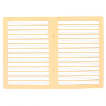 Oxford Heft A4 Lineatur 1 16 Blatt