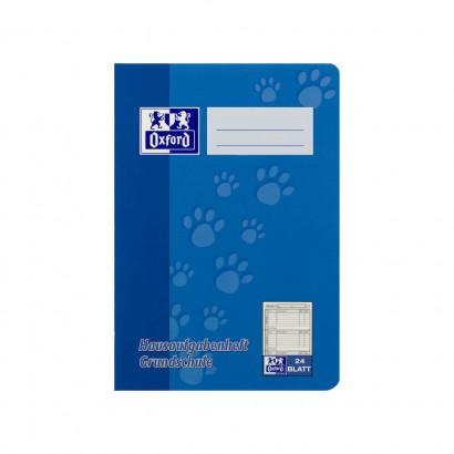 10x Hausaufgabenheft Staufen Green Paper 19054-STA A5 24 Blatt 80 g//m²