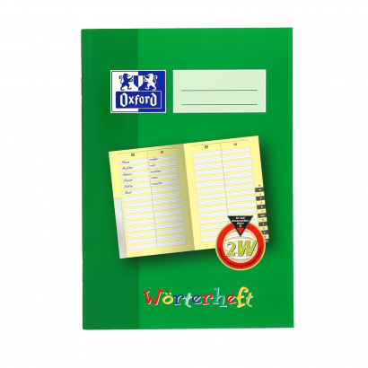 Oxford Learning systems A5 lexicon exercise book - ruling 2W-56 pages-90 gsm Optik Paper® -alphabetic register-stapled-green - 100059868_1100_1559303860 - Oxford Learning systems A5 lexicon exercise book - ruling 2W-56 pages-90 gsm Optik Paper® -alphabetic register-stapled-green - 100059868_1500_1553649869 - Oxford Learning systems A5 lexicon exercise book - ruling 2W-56 pages-90 gsm Optik Paper® -alphabetic register-stapled-green - 100059868_2500_1553649885 - Oxford Learning systems A5 lexicon exercise book - ruling 2W-56 pages-90 gsm Optik Paper® -alphabetic register-stapled-green - 100059868_3100_1553662726 - Oxford Learning systems A5 lexicon exercise book - ruling 2W-56 pages-90 gsm Optik Paper® -alphabetic register-stapled-green - 100059868_1100_1574340982