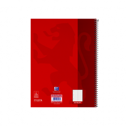 Oxford A4+ vocabulary exercise book, ruling 53 ( 2 coloumns), 100 pages, 90 gsm Optik Paper® , spiral binding, 4 hole punched, micro-perforated, easy to tear out, red -  - 100061259_1100_1561070360 - Oxford A4+ vocabulary exercise book, ruling 53 ( 2 coloumns), 100 pages, 90 gsm Optik Paper® , spiral binding, 4 hole punched, micro-perforated, easy to tear out, red -  - 100061259_1500_1553608167 - Oxford A4+ vocabulary exercise book, ruling 53 ( 2 coloumns), 100 pages, 90 gsm Optik Paper® , spiral binding, 4 hole punched, micro-perforated, easy to tear out, red -  - 100061259_2500_1567582575