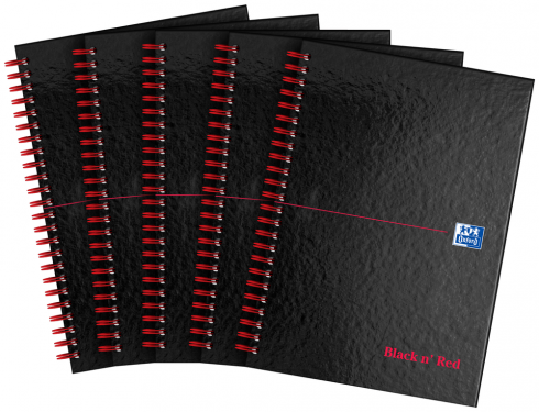Oxford Black n' Red A5 Glossy Hardback Wirebound Notebook Ruled 140 Page Black Scribzee-enabled -  - 100080220_1100_1561094969 - Oxford Black n' Red A5 Glossy Hardback Wirebound Notebook Ruled 140 Page Black Scribzee-enabled -  - 100080220_4700_1553547806 - Oxford Black n' Red A5 Glossy Hardback Wirebound Notebook Ruled 140 Page Black Scribzee-enabled -  - 100080220_1502_1553697550 - Oxford Black n' Red A5 Glossy Hardback Wirebound Notebook Ruled 140 Page Black Scribzee-enabled -  - 100080220_2300_1553697555 - Oxford Black n' Red A5 Glossy Hardback Wirebound Notebook Ruled 140 Page Black Scribzee-enabled -  - 100080220_1503_1553697559 - Oxford Black n' Red A5 Glossy Hardback Wirebound Notebook Ruled 140 Page Black Scribzee-enabled -  - 100080220_4400_1553697564 - Oxford Black n' Red A5 Glossy Hardback Wirebound Notebook Ruled 140 Page Black Scribzee-enabled -  - 100080220_1501_1553697569 - Oxford Black n' Red A5 Glossy Hardback Wirebound Notebook Ruled 140 Page Black Scribzee-enabled -  - 100080220_4300_1553697573 - Oxford Black n' Red A5 Glossy Hardback Wirebound Notebook Ruled 140 Page Black Scribzee-enabled -  - 100080220_1500_1553697579 - Oxford Black n' Red A5 Glossy Hardback Wirebound Notebook Ruled 140 Page Black Scribzee-enabled -  - 100080220_1101_1554292050