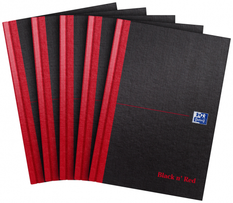 Oxford Black n' Red A5 Hardback Casebound Notebook Ruled 192 Page -  - 100080459_1100_1559422453 - Oxford Black n' Red A5 Hardback Casebound Notebook Ruled 192 Page -  - 100080459_4700_1553547937 - Oxford Black n' Red A5 Hardback Casebound Notebook Ruled 192 Page -  - 100080459_2300_1553697251 - Oxford Black n' Red A5 Hardback Casebound Notebook Ruled 192 Page -  - 100080459_4300_1553697256 - Oxford Black n' Red A5 Hardback Casebound Notebook Ruled 192 Page -  - 100080459_4702_1553697261 - Oxford Black n' Red A5 Hardback Casebound Notebook Ruled 192 Page -  - 100080459_4701_1553697265 - Oxford Black n' Red A5 Hardback Casebound Notebook Ruled 192 Page -  - 100080459_1101_1554292045