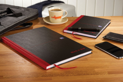Oxford Black n' Red A5 Hardback Casebound Notebook Ruled 192 Page -  - 100080459_1100_1559422453 - Oxford Black n' Red A5 Hardback Casebound Notebook Ruled 192 Page -  - 100080459_4700_1553547937 - Oxford Black n' Red A5 Hardback Casebound Notebook Ruled 192 Page -  - 100080459_2300_1553697251 - Oxford Black n' Red A5 Hardback Casebound Notebook Ruled 192 Page -  - 100080459_4300_1553697256 - Oxford Black n' Red A5 Hardback Casebound Notebook Ruled 192 Page -  - 100080459_4702_1553697261