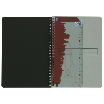 OXFORD Office Urban Mix Notebook - A5 - Polypropylene Cover - Twin-wire - Ruled - 180 Pages - SCRIBZEE® Compatible - Assorted Colours - 100101300_1200_1599067381 - OXFORD Office Urban Mix Notebook - A5 - Polypropylene Cover - Twin-wire - Ruled - 180 Pages - SCRIBZEE® Compatible - Assorted Colours - 100101300_1301_1599066748 - OXFORD Office Urban Mix Notebook - A5 - Polypropylene Cover - Twin-wire - Ruled - 180 Pages - SCRIBZEE® Compatible - Assorted Colours - 100101300_1302_1599066872 - OXFORD Office Urban Mix Notebook - A5 - Polypropylene Cover - Twin-wire - Ruled - 180 Pages - SCRIBZEE® Compatible - Assorted Colours - 100101300_1303_1599066996 - OXFORD Office Urban Mix Notebook - A5 - Polypropylene Cover - Twin-wire - Ruled - 180 Pages - SCRIBZEE® Compatible - Assorted Colours - 100101300_1103_1599067000 - OXFORD Office Urban Mix Notebook - A5 - Polypropylene Cover - Twin-wire - Ruled - 180 Pages - SCRIBZEE® Compatible - Assorted Colours - 100101300_1100_1599067124 - OXFORD Office Urban Mix Notebook - A5 - Polypropylene Cover - Twin-wire - Ruled - 180 Pages - SCRIBZEE® Compatible - Assorted Colours - 100101300_1300_1599067129 - OXFORD Office Urban Mix Notebook - A5 - Polypropylene Cover - Twin-wire - Ruled - 180 Pages - SCRIBZEE® Compatible - Assorted Colours - 100101300_1304_1599067132 - OXFORD Office Urban Mix Notebook - A5 - Polypropylene Cover - Twin-wire - Ruled - 180 Pages - SCRIBZEE® Compatible - Assorted Colours - 100101300_1101_1599067256 - OXFORD Office Urban Mix Notebook - A5 - Polypropylene Cover - Twin-wire - Ruled - 180 Pages - SCRIBZEE® Compatible - Assorted Colours - 100101300_1102_1599067504 - OXFORD Office Urban Mix Notebook - A5 - Polypropylene Cover - Twin-wire - Ruled - 180 Pages - SCRIBZEE® Compatible - Assorted Colours - 100101300_1500_1599067509