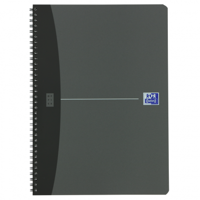 OXFORD Office Urban Mix Notebook - A4 – polypropenomslag – dobbel wire – linjert – 100 sider – SCRIBZEE®-kompatibel – assorterte farger - 100101523_1200_1599071585 - OXFORD Office Urban Mix Notebook - A4 – polypropenomslag – dobbel wire – linjert – 100 sider – SCRIBZEE®-kompatibel – assorterte farger - 100101523_1103_1599071461 - OXFORD Office Urban Mix Notebook - A4 – polypropenomslag – dobbel wire – linjert – 100 sider – SCRIBZEE®-kompatibel – assorterte farger - 100101523_1100_1599071708
