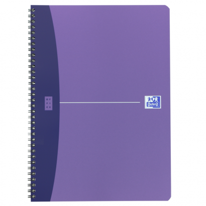 OXFORD Office Urban Mix Notebook - A4 – polypropenomslag – dobbel wire – linjert – 100 sider – SCRIBZEE®-kompatibel – assorterte farger - 100101523_1200_1599071585 - OXFORD Office Urban Mix Notebook - A4 – polypropenomslag – dobbel wire – linjert – 100 sider – SCRIBZEE®-kompatibel – assorterte farger - 100101523_1103_1599071461
