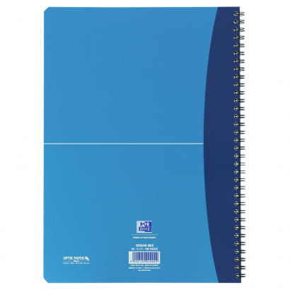 OXFORD Office Urban Mix Notebook - A4 – polypropenomslag – dobbel wire – linjert – 100 sider – SCRIBZEE®-kompatibel – assorterte farger - 100101523_1200_1599071585 - OXFORD Office Urban Mix Notebook - A4 – polypropenomslag – dobbel wire – linjert – 100 sider – SCRIBZEE®-kompatibel – assorterte farger - 100101523_1103_1599071461 - OXFORD Office Urban Mix Notebook - A4 – polypropenomslag – dobbel wire – linjert – 100 sider – SCRIBZEE®-kompatibel – assorterte farger - 100101523_1100_1599071708 - OXFORD Office Urban Mix Notebook - A4 – polypropenomslag – dobbel wire – linjert – 100 sider – SCRIBZEE®-kompatibel – assorterte farger - 100101523_2500_1599071832 - OXFORD Office Urban Mix Notebook - A4 – polypropenomslag – dobbel wire – linjert – 100 sider – SCRIBZEE®-kompatibel – assorterte farger - 100101523_2501_1599071956 - OXFORD Office Urban Mix Notebook - A4 – polypropenomslag – dobbel wire – linjert – 100 sider – SCRIBZEE®-kompatibel – assorterte farger - 100101523_1101_1599072077 - OXFORD Office Urban Mix Notebook - A4 – polypropenomslag – dobbel wire – linjert – 100 sider – SCRIBZEE®-kompatibel – assorterte farger - 100101523_2503_1599072200 - OXFORD Office Urban Mix Notebook - A4 – polypropenomslag – dobbel wire – linjert – 100 sider – SCRIBZEE®-kompatibel – assorterte farger - 100101523_2502_1599072205