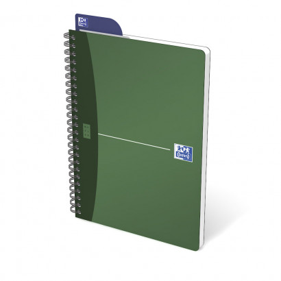 OXFORD Office Urban Mix Notebook - A5 - Polypropylene Cover - Twin-wire - Ruled - 100 Pages - SCRIBZEE® Compatible - Assorted Colours - 100101930_1403_1583238016 - OXFORD Office Urban Mix Notebook - A5 - Polypropylene Cover - Twin-wire - Ruled - 100 Pages - SCRIBZEE® Compatible - Assorted Colours - 100101930_1301_1583238010 - OXFORD Office Urban Mix Notebook - A5 - Polypropylene Cover - Twin-wire - Ruled - 100 Pages - SCRIBZEE® Compatible - Assorted Colours - 100101930_1302_1583238012