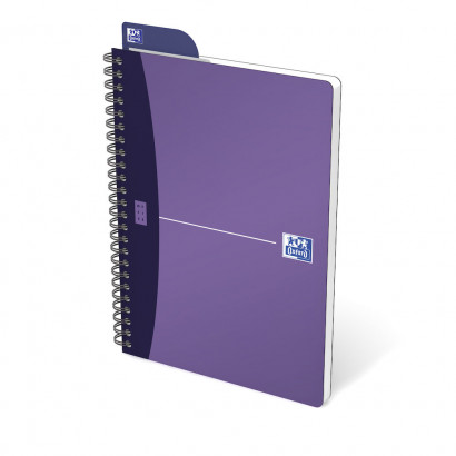 OXFORD Office Urban Mix Notebook - A5 - Polypropylene Cover - Twin-wire - Ruled - 100 Pages - SCRIBZEE® Compatible - Assorted Colours - 100101930_1403_1583238016 - OXFORD Office Urban Mix Notebook - A5 - Polypropylene Cover - Twin-wire - Ruled - 100 Pages - SCRIBZEE® Compatible - Assorted Colours - 100101930_1301_1583238010 - OXFORD Office Urban Mix Notebook - A5 - Polypropylene Cover - Twin-wire - Ruled - 100 Pages - SCRIBZEE® Compatible - Assorted Colours - 100101930_1302_1583238012 - OXFORD Office Urban Mix Notebook - A5 - Polypropylene Cover - Twin-wire - Ruled - 100 Pages - SCRIBZEE® Compatible - Assorted Colours - 100101930_1303_1583238013