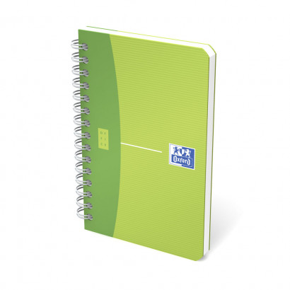 OXFORD Office My Colours Notebook - 9x14cm - Polypropylene Cover - Twin-wire - 5mm Squares - 180 Pages - Assorted Colours - 100102323_1200_1583238121 - OXFORD Office My Colours Notebook - 9x14cm - Polypropylene Cover - Twin-wire - 5mm Squares - 180 Pages - Assorted Colours - 100102323_1300_1583238122