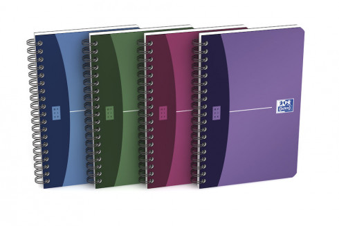 Oxford Office Carnet Urban Mix - 11x17cm - Couverture polypro - Reliure intégrale - Petits carreaux 5x5 - 180 pages -  Coloris Assortis - 100102423_1301_1583238159 - Oxford Office Carnet Urban Mix - 11x17cm - Couverture polypro - Reliure intégrale - Petits carreaux 5x5 - 180 pages -  Coloris Assortis - 100102423_1302_1583238160 - Oxford Office Carnet Urban Mix - 11x17cm - Couverture polypro - Reliure intégrale - Petits carreaux 5x5 - 180 pages -  Coloris Assortis - 100102423_1303_1583238161 - Oxford Office Carnet Urban Mix - 11x17cm - Couverture polypro - Reliure intégrale - Petits carreaux 5x5 - 180 pages -  Coloris Assortis - 100102423_1401_1583238163