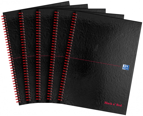 Oxford Black n' Red A4 Glossy Hardback Wirebound Notebook Ruled 140 Page Black Scribzee-enabled -  - 100103711_1100_1561095000 - Oxford Black n' Red A4 Glossy Hardback Wirebound Notebook Ruled 140 Page Black Scribzee-enabled -  - 100103711_4700_1553547777 - Oxford Black n' Red A4 Glossy Hardback Wirebound Notebook Ruled 140 Page Black Scribzee-enabled -  - 100103711_1503_1553697680 - Oxford Black n' Red A4 Glossy Hardback Wirebound Notebook Ruled 140 Page Black Scribzee-enabled -  - 100103711_1502_1553697686 - Oxford Black n' Red A4 Glossy Hardback Wirebound Notebook Ruled 140 Page Black Scribzee-enabled -  - 100103711_1501_1553697690 - Oxford Black n' Red A4 Glossy Hardback Wirebound Notebook Ruled 140 Page Black Scribzee-enabled -  - 100103711_4300_1553697695 - Oxford Black n' Red A4 Glossy Hardback Wirebound Notebook Ruled 140 Page Black Scribzee-enabled -  - 100103711_4400_1553697700 - Oxford Black n' Red A4 Glossy Hardback Wirebound Notebook Ruled 140 Page Black Scribzee-enabled -  - 100103711_1500_1553697706 - Oxford Black n' Red A4 Glossy Hardback Wirebound Notebook Ruled 140 Page Black Scribzee-enabled -  - 100103711_2300_1553697713 - Oxford Black n' Red A4 Glossy Hardback Wirebound Notebook Ruled 140 Page Black Scribzee-enabled -  - 100103711_4701_1553697718 - Oxford Black n' Red A4 Glossy Hardback Wirebound Notebook Ruled 140 Page Black Scribzee-enabled -  - 100103711_1101_1554292061