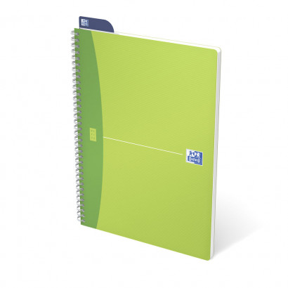 OXFORD Office My Colours Notebook - A4 - Polypropylene Cover - Twin-wire - Ruled - 180 Pages - SCRIBZEE® Compatible - Assorted Colours - 100104241_1305_1583238840 - OXFORD Office My Colours Notebook - A4 - Polypropylene Cover - Twin-wire - Ruled - 180 Pages - SCRIBZEE® Compatible - Assorted Colours - 100104241_1401_1583238843 - OXFORD Office My Colours Notebook - A4 - Polypropylene Cover - Twin-wire - Ruled - 180 Pages - SCRIBZEE® Compatible - Assorted Colours - 100104241_1301_1583238834