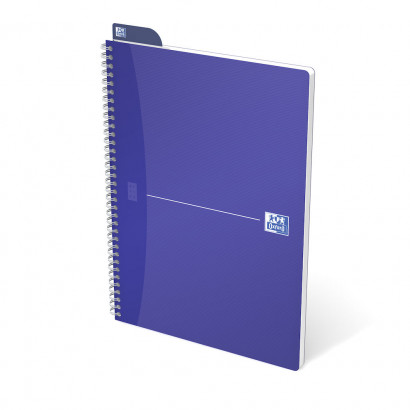 OXFORD Office My Colours Notebook - A4 - Polypropylene Cover - Twin-wire - Ruled - 180 Pages - SCRIBZEE® Compatible - Assorted Colours - 100104241_1305_1583238840 - OXFORD Office My Colours Notebook - A4 - Polypropylene Cover - Twin-wire - Ruled - 180 Pages - SCRIBZEE® Compatible - Assorted Colours - 100104241_1401_1583238843 - OXFORD Office My Colours Notebook - A4 - Polypropylene Cover - Twin-wire - Ruled - 180 Pages - SCRIBZEE® Compatible - Assorted Colours - 100104241_1301_1583238834 - OXFORD Office My Colours Notebook - A4 - Polypropylene Cover - Twin-wire - Ruled - 180 Pages - SCRIBZEE® Compatible - Assorted Colours - 100104241_1302_1583238836 - OXFORD Office My Colours Notebook - A4 - Polypropylene Cover - Twin-wire - Ruled - 180 Pages - SCRIBZEE® Compatible - Assorted Colours - 100104241_1303_1583238838