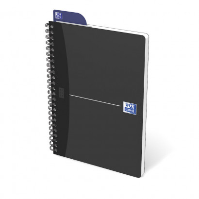 OXFORD Office Urban Mix Notebook - A5 - Polypropylene Cover - Twin-wire - 5mm Squares - 180 Pages - SCRIBZEE® Compatible - Assorted Colours - 100104341_1401_1583238912 - OXFORD Office Urban Mix Notebook - A5 - Polypropylene Cover - Twin-wire - 5mm Squares - 180 Pages - SCRIBZEE® Compatible - Assorted Colours - 100104341_1300_1583183040 - OXFORD Office Urban Mix Notebook - A5 - Polypropylene Cover - Twin-wire - 5mm Squares - 180 Pages - SCRIBZEE® Compatible - Assorted Colours - 100104341_1301_1593014085