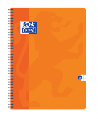 OXFORD CLASSIC NOTEBOOK - 24x32cm - Soft card cover - Twin-wire - 5x5mm Squares - 100 pages - Assorted colours - 100104405_1100_1583238915 - OXFORD CLASSIC NOTEBOOK - 24x32cm - Soft card cover - Twin-wire - 5x5mm Squares - 100 pages - Assorted colours - 100104405_1101_1583238917 - OXFORD CLASSIC NOTEBOOK - 24x32cm - Soft card cover - Twin-wire - 5x5mm Squares - 100 pages - Assorted colours - 100104405_1102_1583238918 - OXFORD CLASSIC NOTEBOOK - 24x32cm - Soft card cover - Twin-wire - 5x5mm Squares - 100 pages - Assorted colours - 100104405_1103_1583238920 - OXFORD CLASSIC NOTEBOOK - 24x32cm - Soft card cover - Twin-wire - 5x5mm Squares - 100 pages - Assorted colours - 100104405_1104_1583238922 - OXFORD CLASSIC NOTEBOOK - 24x32cm - Soft card cover - Twin-wire - 5x5mm Squares - 100 pages - Assorted colours - 100104405_1105_1583238924 - OXFORD CLASSIC NOTEBOOK - 24x32cm - Soft card cover - Twin-wire - 5x5mm Squares - 100 pages - Assorted colours - 100104405_1106_1583238926 - OXFORD CLASSIC NOTEBOOK - 24x32cm - Soft card cover - Twin-wire - 5x5mm Squares - 100 pages - Assorted colours - 100104405_1107_1583238928