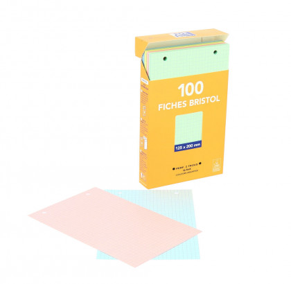 OXFORD Index Cards - 12,5x20cm - Boxed - Hole-punched - 5mm Squares - 100 Cards - Assorted - 100104675_1300_1553724181 - OXFORD Index Cards - 12,5x20cm - Boxed - Hole-punched - 5mm Squares - 100 Cards - Assorted - 100104675_2100_1553757339 - OXFORD Index Cards - 12,5x20cm - Boxed - Hole-punched - 5mm Squares - 100 Cards - Assorted - 100104675_1100_1559844136 - OXFORD Index Cards - 12,5x20cm - Boxed - Hole-punched - 5mm Squares - 100 Cards - Assorted - 100104675_1400_1553696985 - OXFORD Index Cards - 12,5x20cm - Boxed - Hole-punched - 5mm Squares - 100 Cards - Assorted - 100104675_1201_1553696991 - OXFORD Index Cards - 12,5x20cm - Boxed - Hole-punched - 5mm Squares - 100 Cards - Assorted - 100104675_1200_1553697002 - OXFORD Index Cards - 12,5x20cm - Boxed - Hole-punched - 5mm Squares - 100 Cards - Assorted - 100104675_2101_1553697007 - OXFORD Index Cards - 12,5x20cm - Boxed - Hole-punched - 5mm Squares - 100 Cards - Assorted - 100104675_1202_1553697013