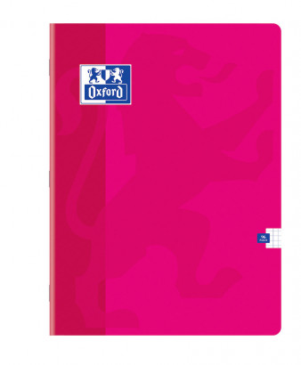 OXFORD CLASSIC NOTEBOOK - 24x32cm - Soft card cover - Stapled - 5x5mm squares with margin - 96 pages - Assorted colours - 100105289_1100_1583239241 - OXFORD CLASSIC NOTEBOOK - 24x32cm - Soft card cover - Stapled - 5x5mm squares with margin - 96 pages - Assorted colours - 100105289_1101_1583239242 - OXFORD CLASSIC NOTEBOOK - 24x32cm - Soft card cover - Stapled - 5x5mm squares with margin - 96 pages - Assorted colours - 100105289_1102_1583239244 - OXFORD CLASSIC NOTEBOOK - 24x32cm - Soft card cover - Stapled - 5x5mm squares with margin - 96 pages - Assorted colours - 100105289_1103_1583239246 - OXFORD CLASSIC NOTEBOOK - 24x32cm - Soft card cover - Stapled - 5x5mm squares with margin - 96 pages - Assorted colours - 100105289_1104_1583239248 - OXFORD CLASSIC NOTEBOOK - 24x32cm - Soft card cover - Stapled - 5x5mm squares with margin - 96 pages - Assorted colours - 100105289_1105_1583239250 - OXFORD CLASSIC NOTEBOOK - 24x32cm - Soft card cover - Stapled - 5x5mm squares with margin - 96 pages - Assorted colours - 100105289_1106_1583239253 - OXFORD CLASSIC NOTEBOOK - 24x32cm - Soft card cover - Stapled - 5x5mm squares with margin - 96 pages - Assorted colours - 100105289_1107_1583239255 - OXFORD CLASSIC NOTEBOOK - 24x32cm - Soft card cover - Stapled - 5x5mm squares with margin - 96 pages - Assorted colours - 100105289_1108_1583239256
