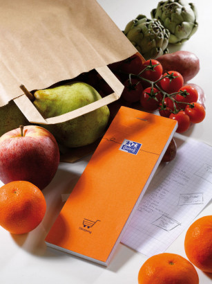 OXFORD Orange Shopping List Notepad - 7,4x21cm - Stapled - Coated Card Cover - 5mm Squares - 160 Pages - Orange - 100106276_1300_1583239404 - OXFORD Orange Shopping List Notepad - 7,4x21cm - Stapled - Coated Card Cover - 5mm Squares - 160 Pages - Orange - 100106276_1201_1583239403 - OXFORD Orange Shopping List Notepad - 7,4x21cm - Stapled - Coated Card Cover - 5mm Squares - 160 Pages - Orange - 100106276_2200_1583239406 - OXFORD Orange Shopping List Notepad - 7,4x21cm - Stapled - Coated Card Cover - 5mm Squares - 160 Pages - Orange - 100106276_2300_1583239407 - OXFORD Orange Shopping List Notepad - 7,4x21cm - Stapled - Coated Card Cover - 5mm Squares - 160 Pages - Orange - 100106276_2301_1583239409 - OXFORD Orange Shopping List Notepad - 7,4x21cm - Stapled - Coated Card Cover - 5mm Squares - 160 Pages - Orange - 100106276_2302_1583239410 - OXFORD Orange Shopping List Notepad - 7,4x21cm - Stapled - Coated Card Cover - 5mm Squares - 160 Pages - Orange - 100106276_2600_1583239412