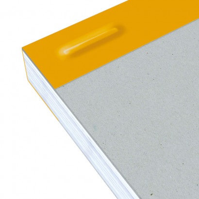 OXFORD Orange Notepad - 8,5x12cm - Stapled - Coated Card Cover - 5mm Squares - 160 Pages - Orange - 100106277_1300_1583239413 - OXFORD Orange Notepad - 8,5x12cm - Stapled - Coated Card Cover - 5mm Squares - 160 Pages - Orange - 100106277_2200_1583239414 - OXFORD Orange Notepad - 8,5x12cm - Stapled - Coated Card Cover - 5mm Squares - 160 Pages - Orange - 100106277_2300_1583239415 - OXFORD Orange Notepad - 8,5x12cm - Stapled - Coated Card Cover - 5mm Squares - 160 Pages - Orange - 100106277_2301_1583239417