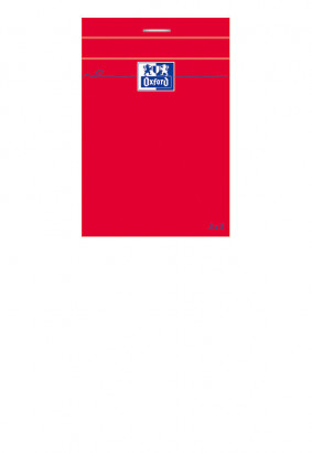OXFORD Orange Notepad - A7 - Stapled - Coated Card Cover - 5mm Squares - 160 Pages - Red - 100106975_1300_1583239573 - OXFORD Orange Notepad - A7 - Stapled - Coated Card Cover - 5mm Squares - 160 Pages - Red - 100106975_2300_1583239575 - OXFORD Orange Notepad - A7 - Stapled - Coated Card Cover - 5mm Squares - 160 Pages - Red - 100106975_2301_1583239576 - OXFORD Orange Notepad - A7 - Stapled - Coated Card Cover - 5mm Squares - 160 Pages - Red - 100106975_2302_1583239578 - OXFORD Orange Notepad - A7 - Stapled - Coated Card Cover - 5mm Squares - 160 Pages - Red - 100106975_2303_1583239579 - OXFORD Orange Notepad - A7 - Stapled - Coated Card Cover - 5mm Squares - 160 Pages - Red - 100106975_2100_1594291396 - OXFORD Orange Notepad - A7 - Stapled - Coated Card Cover - 5mm Squares - 160 Pages - Red - 100106975_2100_1594291396 - OXFORD Orange Notepad - A7 - Stapled - Coated Card Cover - 5mm Squares - 160 Pages - Red - 100106975_1100_1583183194