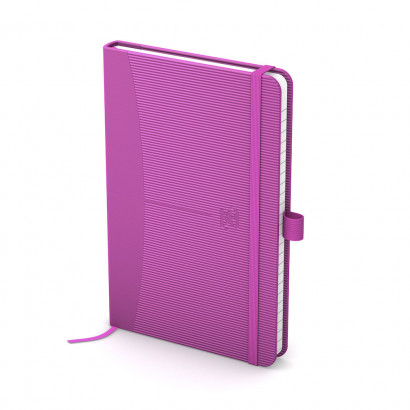 OXFORD Signature Notebook - 9x14cm - Hardback Cover - Casebound - Ruled - 160 Pages - Assorted Bright Colours - 100735208_1201_1553556663 - OXFORD Signature Notebook - 9x14cm - Hardback Cover - Casebound - Ruled - 160 Pages - Assorted Bright Colours - 100735208_1300_1553766066 - OXFORD Signature Notebook - 9x14cm - Hardback Cover - Casebound - Ruled - 160 Pages - Assorted Bright Colours - 100735208_1301_1553766072