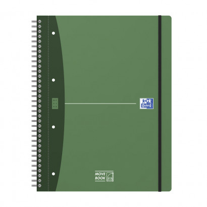 Oxford Office Cahier Movebook - A4+ - Couverture polypro - Reliure intégrale - Petits carreaux 5x5- 160 pages - Compatible SCRIBZEE® - Coloris Assortis - 400011306_1200_1583240065 - Oxford Office Cahier Movebook - A4+ - Couverture polypro - Reliure intégrale - Petits carreaux 5x5- 160 pages - Compatible SCRIBZEE® - Coloris Assortis - 400011306_1100_1583240057 - Oxford Office Cahier Movebook - A4+ - Couverture polypro - Reliure intégrale - Petits carreaux 5x5- 160 pages - Compatible SCRIBZEE® - Coloris Assortis - 400011306_1101_1583240059