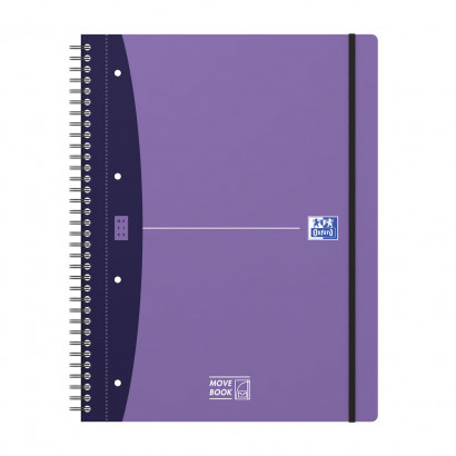 OXFORD Office Urban Mix Movebook - A4+ - Polypropylene Cover - Twin-wire - Ruled - 160 Pages - SCRIBZEE® Compatible - Assorted Colours - 400011307_1200_1583240096 - OXFORD Office Urban Mix Movebook - A4+ - Polypropylene Cover - Twin-wire - Ruled - 160 Pages - SCRIBZEE® Compatible - Assorted Colours - 400011307_1100_1583240089 - OXFORD Office Urban Mix Movebook - A4+ - Polypropylene Cover - Twin-wire - Ruled - 160 Pages - SCRIBZEE® Compatible - Assorted Colours - 400011307_1101_1583240090 - OXFORD Office Urban Mix Movebook - A4+ - Polypropylene Cover - Twin-wire - Ruled - 160 Pages - SCRIBZEE® Compatible - Assorted Colours - 400011307_1102_1583240092 - OXFORD Office Urban Mix Movebook - A4+ - Polypropylene Cover - Twin-wire - Ruled - 160 Pages - SCRIBZEE® Compatible - Assorted Colours - 400011307_1103_1583240093