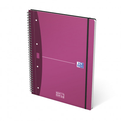OXFORD Office Urban Mix Movebook - A4+ - Polypropylene Cover - Twin-wire - Ruled - 160 Pages - SCRIBZEE® Compatible - Assorted Colours - 400011307_1200_1583240096 - OXFORD Office Urban Mix Movebook - A4+ - Polypropylene Cover - Twin-wire - Ruled - 160 Pages - SCRIBZEE® Compatible - Assorted Colours - 400011307_1100_1583240089 - OXFORD Office Urban Mix Movebook - A4+ - Polypropylene Cover - Twin-wire - Ruled - 160 Pages - SCRIBZEE® Compatible - Assorted Colours - 400011307_1101_1583240090 - OXFORD Office Urban Mix Movebook - A4+ - Polypropylene Cover - Twin-wire - Ruled - 160 Pages - SCRIBZEE® Compatible - Assorted Colours - 400011307_1102_1583240092 - OXFORD Office Urban Mix Movebook - A4+ - Polypropylene Cover - Twin-wire - Ruled - 160 Pages - SCRIBZEE® Compatible - Assorted Colours - 400011307_1103_1583240093 - OXFORD Office Urban Mix Movebook - A4+ - Polypropylene Cover - Twin-wire - Ruled - 160 Pages - SCRIBZEE® Compatible - Assorted Colours - 400011307_1104_1583240094 - OXFORD Office Urban Mix Movebook - A4+ - Polypropylene Cover - Twin-wire - Ruled - 160 Pages - SCRIBZEE® Compatible - Assorted Colours - 400011307_1300_1583240098 - OXFORD Office Urban Mix Movebook - A4+ - Polypropylene Cover - Twin-wire - Ruled - 160 Pages - SCRIBZEE® Compatible - Assorted Colours - 400011307_1301_1583240100 - OXFORD Office Urban Mix Movebook - A4+ - Polypropylene Cover - Twin-wire - Ruled - 160 Pages - SCRIBZEE® Compatible - Assorted Colours - 400011307_1302_1583240101
