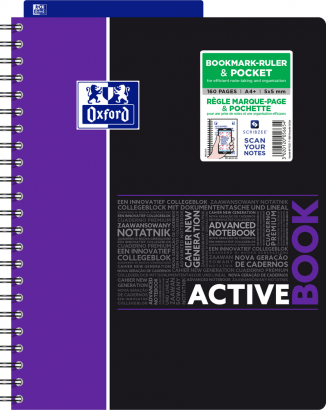 OXFORD ETUDIANTS Cahier ACTIVEBOOK - A4+ - Couverture polypro - Double spirale - Petits carreaux 5mm - 160 pages - Compatible SCRIBZEE® - Couleurs assorties - 400019520_1200_1583240365 - OXFORD ETUDIANTS Cahier ACTIVEBOOK - A4+ - Couverture polypro - Double spirale - Petits carreaux 5mm - 160 pages - Compatible SCRIBZEE® - Couleurs assorties - 400019520_1100_1583240361 - OXFORD ETUDIANTS Cahier ACTIVEBOOK - A4+ - Couverture polypro - Double spirale - Petits carreaux 5mm - 160 pages - Compatible SCRIBZEE® - Couleurs assorties - 400019520_1101_1583240362 - OXFORD ETUDIANTS Cahier ACTIVEBOOK - A4+ - Couverture polypro - Double spirale - Petits carreaux 5mm - 160 pages - Compatible SCRIBZEE® - Couleurs assorties - 400019520_1102_1583240363 - OXFORD ETUDIANTS Cahier ACTIVEBOOK - A4+ - Couverture polypro - Double spirale - Petits carreaux 5mm - 160 pages - Compatible SCRIBZEE® - Couleurs assorties - 400019520_1103_1583240364 - OXFORD ETUDIANTS Cahier ACTIVEBOOK - A4+ - Couverture polypro - Double spirale - Petits carreaux 5mm - 160 pages - Compatible SCRIBZEE® - Couleurs assorties - 400019520_2301_1583240367 - OXFORD ETUDIANTS Cahier ACTIVEBOOK - A4+ - Couverture polypro - Double spirale - Petits carreaux 5mm - 160 pages - Compatible SCRIBZEE® - Couleurs assorties - 400019520_2302_1553678515 - OXFORD ETUDIANTS Cahier ACTIVEBOOK - A4+ - Couverture polypro - Double spirale - Petits carreaux 5mm - 160 pages - Compatible SCRIBZEE® - Couleurs assorties - 400019520_2304_1553678516 - OXFORD ETUDIANTS Cahier ACTIVEBOOK - A4+ - Couverture polypro - Double spirale - Petits carreaux 5mm - 160 pages - Compatible SCRIBZEE® - Couleurs assorties - 400019520_2303_1553678517 - OXFORD ETUDIANTS Cahier ACTIVEBOOK - A4+ - Couverture polypro - Double spirale - Petits carreaux 5mm - 160 pages - Compatible SCRIBZEE® - Couleurs assorties - 400019520_1104_1583207862
