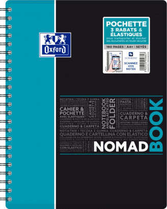 OXFORD STUDENTS NOMADBOOK Notebook - A4+ - Polypro cover - Twin-wire - Seyès Squares - 160 pages - SCRIBZEE® compatible - Assorted colours - 400019521_1101_1583240369 - OXFORD STUDENTS NOMADBOOK Notebook - A4+ - Polypro cover - Twin-wire - Seyès Squares - 160 pages - SCRIBZEE® compatible - Assorted colours - 400019521_1100_1583240368 - OXFORD STUDENTS NOMADBOOK Notebook - A4+ - Polypro cover - Twin-wire - Seyès Squares - 160 pages - SCRIBZEE® compatible - Assorted colours - 400019521_1102_1583240370 - OXFORD STUDENTS NOMADBOOK Notebook - A4+ - Polypro cover - Twin-wire - Seyès Squares - 160 pages - SCRIBZEE® compatible - Assorted colours - 400019521_1103_1583240371 - OXFORD STUDENTS NOMADBOOK Notebook - A4+ - Polypro cover - Twin-wire - Seyès Squares - 160 pages - SCRIBZEE® compatible - Assorted colours - 400019521_1200_1583240372 - OXFORD STUDENTS NOMADBOOK Notebook - A4+ - Polypro cover - Twin-wire - Seyès Squares - 160 pages - SCRIBZEE® compatible - Assorted colours - 400019521_2303_1553284637 - OXFORD STUDENTS NOMADBOOK Notebook - A4+ - Polypro cover - Twin-wire - Seyès Squares - 160 pages - SCRIBZEE® compatible - Assorted colours - 400019521_2302_1553284638 - OXFORD STUDENTS NOMADBOOK Notebook - A4+ - Polypro cover - Twin-wire - Seyès Squares - 160 pages - SCRIBZEE® compatible - Assorted colours - 400019521_2304_1553284641 - OXFORD STUDENTS NOMADBOOK Notebook - A4+ - Polypro cover - Twin-wire - Seyès Squares - 160 pages - SCRIBZEE® compatible - Assorted colours - 400019521_1201_1583207816 - OXFORD STUDENTS NOMADBOOK Notebook - A4+ - Polypro cover - Twin-wire - Seyès Squares - 160 pages - SCRIBZEE® compatible - Assorted colours - 400019521_1104_1583207818