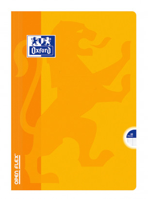 OXFORD OPENFLEX NOTEBOOK - A4 - Polypro cover - Stapled - Seyès squares - 48 pages - Assorted colours - 400019546_1100_1583240447 - OXFORD OPENFLEX NOTEBOOK - A4 - Polypro cover - Stapled - Seyès squares - 48 pages - Assorted colours - 400019546_1101_1583240456 - OXFORD OPENFLEX NOTEBOOK - A4 - Polypro cover - Stapled - Seyès squares - 48 pages - Assorted colours - 400019546_1102_1583240465