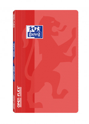 OXFORD OPENFLEX SMALL NOTEBOOK - 9x14cm - Polypro cover - Stapled - 5x5mm squares - 96 pages - Assorted colours - 400019577_1200_1583240511 - OXFORD OPENFLEX SMALL NOTEBOOK - 9x14cm - Polypro cover - Stapled - 5x5mm squares - 96 pages - Assorted colours - 400019577_1100_1583240505 - OXFORD OPENFLEX SMALL NOTEBOOK - 9x14cm - Polypro cover - Stapled - 5x5mm squares - 96 pages - Assorted colours - 400019577_1101_1583240506 - OXFORD OPENFLEX SMALL NOTEBOOK - 9x14cm - Polypro cover - Stapled - 5x5mm squares - 96 pages - Assorted colours - 400019577_1102_1583240508