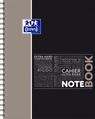 OXFORD ETUDIANTS Cahier NOTEBOOK - A4+ - Couverture carte rigide - Double spirale - Grands carreaux Seyès - 160 pages - Compatible SCRIBZEE® - Couleurs assorties - 400037405_1200_1583240888 - OXFORD ETUDIANTS Cahier NOTEBOOK - A4+ - Couverture carte rigide - Double spirale - Grands carreaux Seyès - 160 pages - Compatible SCRIBZEE® - Couleurs assorties - 400037405_1101_1583240885 - OXFORD ETUDIANTS Cahier NOTEBOOK - A4+ - Couverture carte rigide - Double spirale - Grands carreaux Seyès - 160 pages - Compatible SCRIBZEE® - Couleurs assorties - 400037405_1100_1583240883 - OXFORD ETUDIANTS Cahier NOTEBOOK - A4+ - Couverture carte rigide - Double spirale - Grands carreaux Seyès - 160 pages - Compatible SCRIBZEE® - Couleurs assorties - 400037405_1102_1583240886 - OXFORD ETUDIANTS Cahier NOTEBOOK - A4+ - Couverture carte rigide - Double spirale - Grands carreaux Seyès - 160 pages - Compatible SCRIBZEE® - Couleurs assorties - 400037405_1103_1583240887