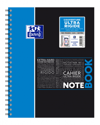 OXFORD ETUDIANTS Cahier NOTEBOOK - A4+ - Couverture carte rigide - Double spirale - Grands carreaux Seyès - 160 pages - Compatible SCRIBZEE® - Couleurs assorties - 400037405_1200_1583240888 - OXFORD ETUDIANTS Cahier NOTEBOOK - A4+ - Couverture carte rigide - Double spirale - Grands carreaux Seyès - 160 pages - Compatible SCRIBZEE® - Couleurs assorties - 400037405_1101_1583240885 - OXFORD ETUDIANTS Cahier NOTEBOOK - A4+ - Couverture carte rigide - Double spirale - Grands carreaux Seyès - 160 pages - Compatible SCRIBZEE® - Couleurs assorties - 400037405_1100_1583240883 - OXFORD ETUDIANTS Cahier NOTEBOOK - A4+ - Couverture carte rigide - Double spirale - Grands carreaux Seyès - 160 pages - Compatible SCRIBZEE® - Couleurs assorties - 400037405_1102_1583240886 - OXFORD ETUDIANTS Cahier NOTEBOOK - A4+ - Couverture carte rigide - Double spirale - Grands carreaux Seyès - 160 pages - Compatible SCRIBZEE® - Couleurs assorties - 400037405_1103_1583240887 - OXFORD ETUDIANTS Cahier NOTEBOOK - A4+ - Couverture carte rigide - Double spirale - Grands carreaux Seyès - 160 pages - Compatible SCRIBZEE® - Couleurs assorties - 400037405_2302_1553284652 - OXFORD ETUDIANTS Cahier NOTEBOOK - A4+ - Couverture carte rigide - Double spirale - Grands carreaux Seyès - 160 pages - Compatible SCRIBZEE® - Couleurs assorties - 400037405_1104_1583207836