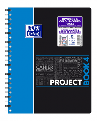 OXFORD STUDENTS PROJECT BOOK Notebook - A4+ - Polypro cover - Twin-wire - 5mm Squares - 200 pages - SCRIBZEE® compatible  - Assorted colours - 400037432_1101_1582209270 - OXFORD STUDENTS PROJECT BOOK Notebook - A4+ - Polypro cover - Twin-wire - 5mm Squares - 200 pages - SCRIBZEE® compatible  - Assorted colours - 400037432_1100_1583240906 - OXFORD STUDENTS PROJECT BOOK Notebook - A4+ - Polypro cover - Twin-wire - 5mm Squares - 200 pages - SCRIBZEE® compatible  - Assorted colours - 400037432_1102_1582209273 - OXFORD STUDENTS PROJECT BOOK Notebook - A4+ - Polypro cover - Twin-wire - 5mm Squares - 200 pages - SCRIBZEE® compatible  - Assorted colours - 400037432_1103_1582209275 - OXFORD STUDENTS PROJECT BOOK Notebook - A4+ - Polypro cover - Twin-wire - 5mm Squares - 200 pages - SCRIBZEE® compatible  - Assorted colours - 400037432_1200_1582209281 - OXFORD STUDENTS PROJECT BOOK Notebook - A4+ - Polypro cover - Twin-wire - 5mm Squares - 200 pages - SCRIBZEE® compatible  - Assorted colours - 400037432_2302_1553678564 - OXFORD STUDENTS PROJECT BOOK Notebook - A4+ - Polypro cover - Twin-wire - 5mm Squares - 200 pages - SCRIBZEE® compatible  - Assorted colours - 400037432_2304_1553678565 - OXFORD STUDENTS PROJECT BOOK Notebook - A4+ - Polypro cover - Twin-wire - 5mm Squares - 200 pages - SCRIBZEE® compatible  - Assorted colours - 400037432_2305_1553678566 - OXFORD STUDENTS PROJECT BOOK Notebook - A4+ - Polypro cover - Twin-wire - 5mm Squares - 200 pages - SCRIBZEE® compatible  - Assorted colours - 400037432_2303_1553678567 - OXFORD STUDENTS PROJECT BOOK Notebook - A4+ - Polypro cover - Twin-wire - 5mm Squares - 200 pages - SCRIBZEE® compatible  - Assorted colours - 400037432_1104_1582209278