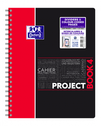 OXFORD STUDENTS PROJECT BOOK Notebook - A4+ - Polypro cover - Twin-wire - 7mm Ruled - 200 pages - SCRIBZEE® compatible  - Assorted colours - 400037434_1102_1583240913 - OXFORD STUDENTS PROJECT BOOK Notebook - A4+ - Polypro cover - Twin-wire - 7mm Ruled - 200 pages - SCRIBZEE® compatible  - Assorted colours - 400037434_1100_1582209288 - OXFORD STUDENTS PROJECT BOOK Notebook - A4+ - Polypro cover - Twin-wire - 7mm Ruled - 200 pages - SCRIBZEE® compatible  - Assorted colours - 400037434_1101_1583240912 - OXFORD STUDENTS PROJECT BOOK Notebook - A4+ - Polypro cover - Twin-wire - 7mm Ruled - 200 pages - SCRIBZEE® compatible  - Assorted colours - 400037434_1103_1583240914 - OXFORD STUDENTS PROJECT BOOK Notebook - A4+ - Polypro cover - Twin-wire - 7mm Ruled - 200 pages - SCRIBZEE® compatible  - Assorted colours - 400037434_1200_1583240915 - OXFORD STUDENTS PROJECT BOOK Notebook - A4+ - Polypro cover - Twin-wire - 7mm Ruled - 200 pages - SCRIBZEE® compatible  - Assorted colours - 400037434_1104_1583207882