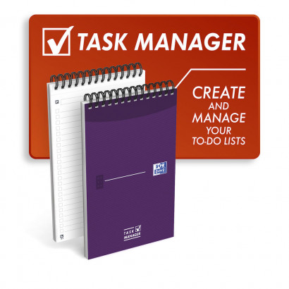 OXFORD Office Essentials Task Manager - 12,5x20cm - Soepele Kartonnen Kaft - Dubbelspiraal - 70 Vel - Specifieke Liniatuur - Assorti - 400055727_1400_1583241922 - OXFORD Office Essentials Task Manager - 12,5x20cm - Soepele Kartonnen Kaft - Dubbelspiraal - 70 Vel - Specifieke Liniatuur - Assorti - 400055727_1100_1583241917 - OXFORD Office Essentials Task Manager - 12,5x20cm - Soepele Kartonnen Kaft - Dubbelspiraal - 70 Vel - Specifieke Liniatuur - Assorti - 400055727_1101_1583241918 - OXFORD Office Essentials Task Manager - 12,5x20cm - Soepele Kartonnen Kaft - Dubbelspiraal - 70 Vel - Specifieke Liniatuur - Assorti - 400055727_1300_1583241919 - OXFORD Office Essentials Task Manager - 12,5x20cm - Soepele Kartonnen Kaft - Dubbelspiraal - 70 Vel - Specifieke Liniatuur - Assorti - 400055727_1301_1583241921 - OXFORD Office Essentials Task Manager - 12,5x20cm - Soepele Kartonnen Kaft - Dubbelspiraal - 70 Vel - Specifieke Liniatuur - Assorti - 400055727_1401_1553735891 - OXFORD Office Essentials Task Manager - 12,5x20cm - Soepele Kartonnen Kaft - Dubbelspiraal - 70 Vel - Specifieke Liniatuur - Assorti - 400055727_1500_1553735892 - OXFORD Office Essentials Task Manager - 12,5x20cm - Soepele Kartonnen Kaft - Dubbelspiraal - 70 Vel - Specifieke Liniatuur - Assorti - 400055727_1501_1583241925 - OXFORD Office Essentials Task Manager - 12,5x20cm - Soepele Kartonnen Kaft - Dubbelspiraal - 70 Vel - Specifieke Liniatuur - Assorti - 400055727_2300_1553735895 - OXFORD Office Essentials Task Manager - 12,5x20cm - Soepele Kartonnen Kaft - Dubbelspiraal - 70 Vel - Specifieke Liniatuur - Assorti - 400055727_2301_1553735897 - OXFORD Office Essentials Task Manager - 12,5x20cm - Soepele Kartonnen Kaft - Dubbelspiraal - 70 Vel - Specifieke Liniatuur - Assorti - 400055727_2302_1583241928 - OXFORD Office Essentials Task Manager - 12,5x20cm - Soepele Kartonnen Kaft - Dubbelspiraal - 70 Vel - Specifieke Liniatuur - Assorti - 400055727_2303_1583241929 - OXFORD Office Essentials Task Manager - 12,5x20cm - Soepele Kartonnen Kaft - Dubbelspiraal - 70 Vel - Specifieke Liniatuur - Assorti - 400055727_2304_1583241930 - OXFORD Office Essentials Task Manager - 12,5x20cm - Soepele Kartonnen Kaft - Dubbelspiraal - 70 Vel - Specifieke Liniatuur - Assorti - 400055727_2305_1583241931 - OXFORD Office Essentials Task Manager - 12,5x20cm - Soepele Kartonnen Kaft - Dubbelspiraal - 70 Vel - Specifieke Liniatuur - Assorti - 400055727_2306_1583241932 - OXFORD Office Essentials Task Manager - 12,5x20cm - Soepele Kartonnen Kaft - Dubbelspiraal - 70 Vel - Specifieke Liniatuur - Assorti - 400055727_4100_1583241933 - OXFORD Office Essentials Task Manager - 12,5x20cm - Soepele Kartonnen Kaft - Dubbelspiraal - 70 Vel - Specifieke Liniatuur - Assorti - 400055727_2101_1553758472 - OXFORD Office Essentials Task Manager - 12,5x20cm - Soepele Kartonnen Kaft - Dubbelspiraal - 70 Vel - Specifieke Liniatuur - Assorti - 400055727_2100_1553758473 - OXFORD Office Essentials Task Manager - 12,5x20cm - Soepele Kartonnen Kaft - Dubbelspiraal - 70 Vel - Specifieke Liniatuur - Assorti - 400055727_1402_1553767146
