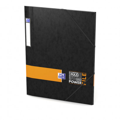 OXFORD FOLDER POWER FILE - 24,5x32 cm - 400066003_1100_1559311848 - OXFORD FOLDER POWER FILE - 24,5x32 cm - 400066003_1300_1553736316